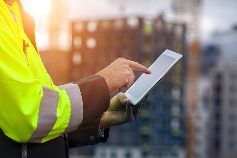 Ook de bouw digitaliseert