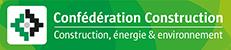 logo confederatie bouw